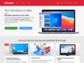 Parallels Desktop für Mac